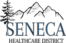 Seneca Healthcare District Logo